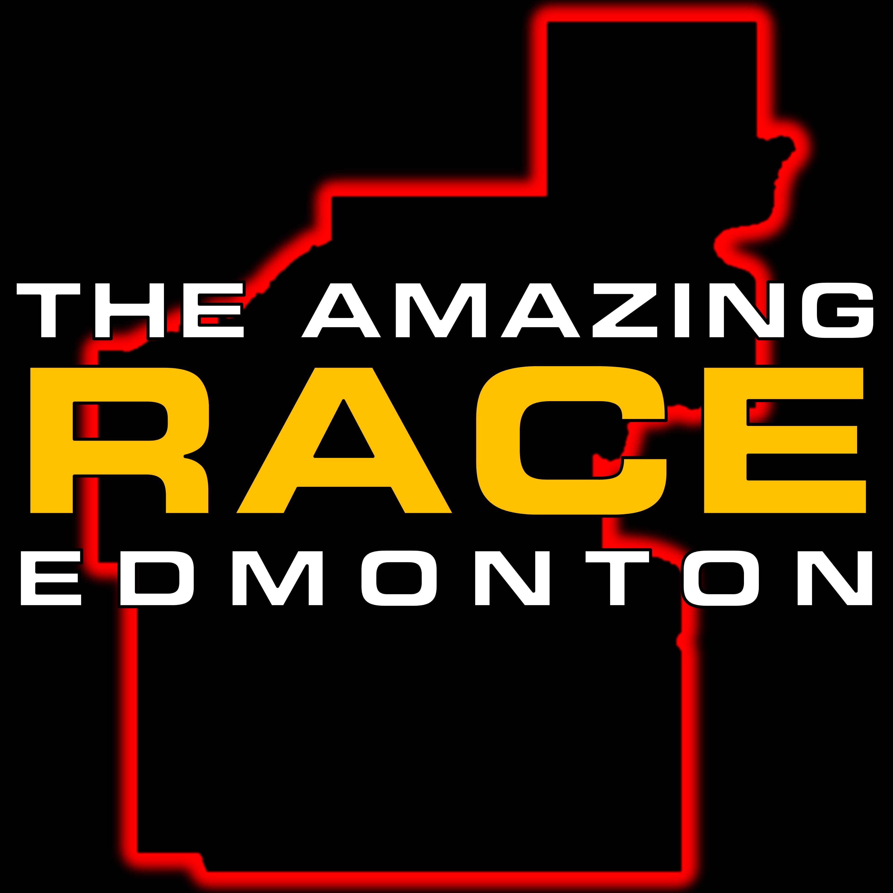 2018 race the amazing race edmonton